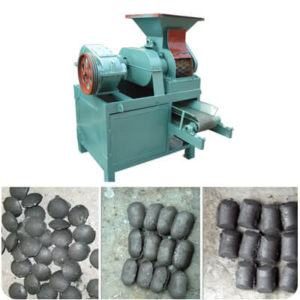 BBQ-charcoal-briquetting-machine
