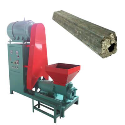 wood-briquette-machine
