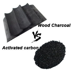 differences-between-wood-charcoal-and-activated-carbon