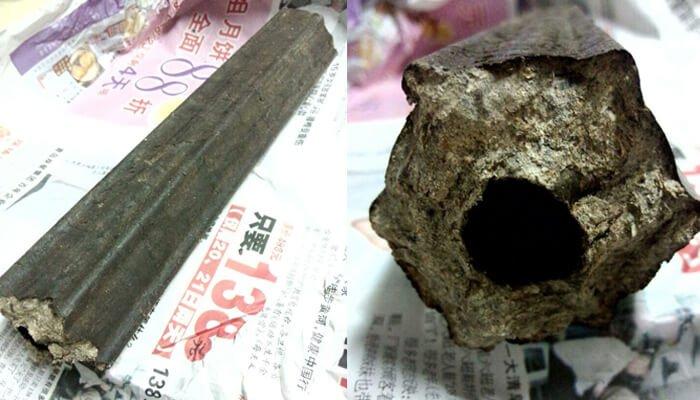wood-briquttes