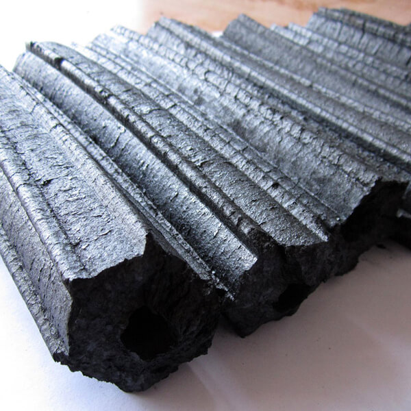 Best materials for making charcoal briquettes